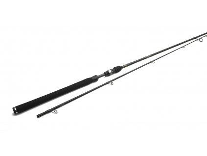 Westin: Prut W3 Powerlure 8' 2,4m H 20-60g 2 díly