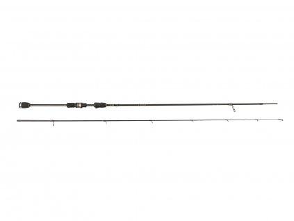 """Westin: Prut W3 StreetStick 6'1"""" 1,83m UL 1-5g 2 díly"""