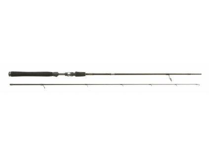 "Westin: Prut W3 Vertical Jigging 6'2"" 1,85m M 14-28g 2 díly"