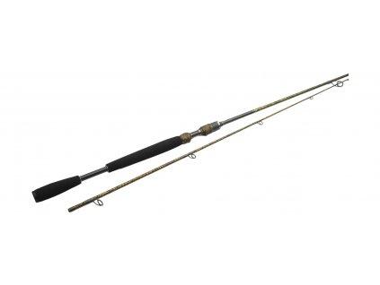 Westin: Prut W8 Powershad 8' 2,4m MH 15-40g 2 díly