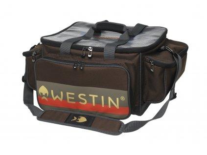 Westin: Taška W3 Jumbo Lure Loader (4 boxes) Velikost L