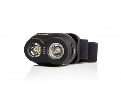 RidgeMonkey: Čelovka VRH150 USB Rachargeable Headtorch