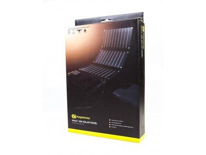 RidgeMonkey: Solární panel 16W Solar Panel