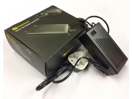 RidgeMonkey: Vault Spare 3A Power Adaptor