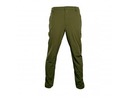 RidgeMonkey: Kalhoty APEarel Dropback Lightweight Trousers Green Velikost S