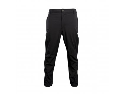RidgeMonkey: Kalhoty APEarel Dropback Lightweight Trousers Black Velikost XL