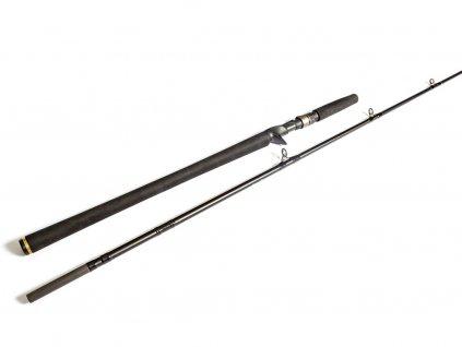"Westin: Prut W3 MonsterStick-T 2nd 7'9""/233cm 5XH 130-260g 1+1díl"