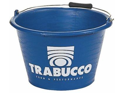 Trabucco Kýbl na krmení 12lt