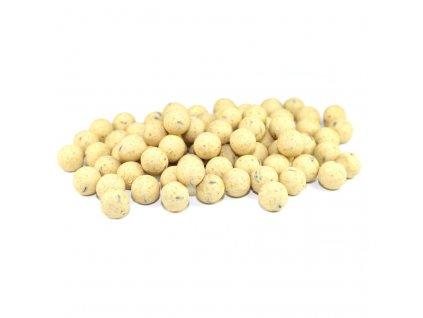 Nutrabaits trvanlivé boilie 400g - Cream Cajouser 15mm