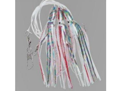 Fladen paternoster Octopus Rig 4/0