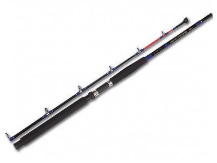 Fladen prut CELTIC BOAT 2.10mt/30-40lbs/2díl