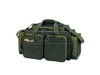 Kaprová taška Interpid Carryal 75l