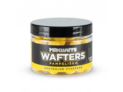 Wafters vyvážené nástrahy 150ml - Pampeliška 12mm