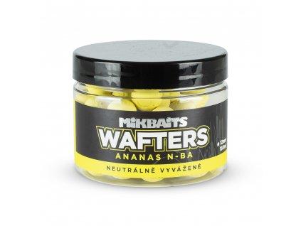 Wafters vyvážené nástrahy 150ml - Ananas N-BA 12mm