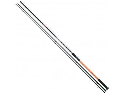 Trabucco prut Precision RPL Match Carp (Varianta 3603 3,6m 20g 3díly)
