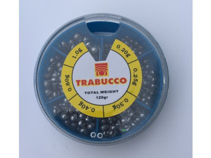 9008 trabucco broky nexia lead box 120g