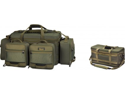K-Karp taška Attraction modular Carryall