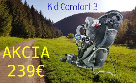 Kid Comfort 3