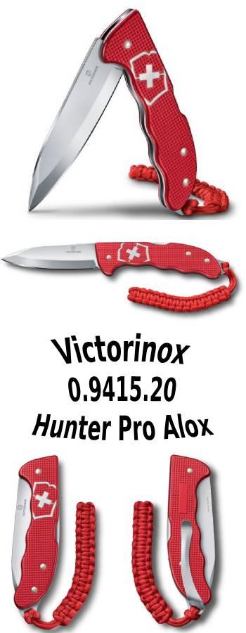 Hunter Pro Alox
