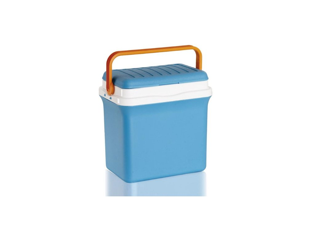 """Gio'Style Prenosný chladiaci box """"Fiesta 25"""""""