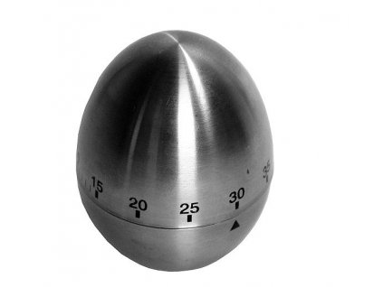KuchenWelten Kuchynské minútky v tvare vajíčka