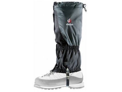 Deuter Altus Gaiter granite-black