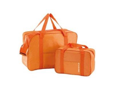 """Gio'Style Súprava chladiacich tašiek """"Fiesta"""" 2-dielna"""