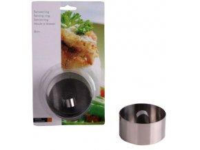 KuchenWelten Krúžok na formovanie príloh a dezertov