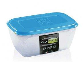 """Gio'Style Dóza na potraviny obdĺžniková """"Ermetici 1 L"""""""