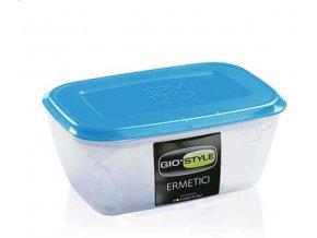 """Gio'Style Dóza na potraviny obdĺžniková """"Ermetici 2 L"""""""