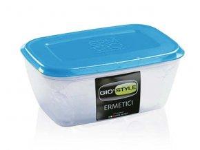 """Gio'Style Dóza na potraviny obdĺžniková """"Ermetici 3 L"""""""