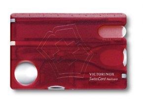 VICTORINOX 0.7240.T SWISSCARD NAILCARE