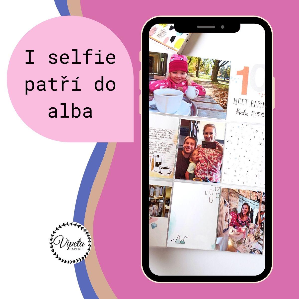 5+1 tip, jak s dětmi fotit boží selfíčka, která musí do alba
