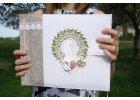 Svatební alba a knihy hostů