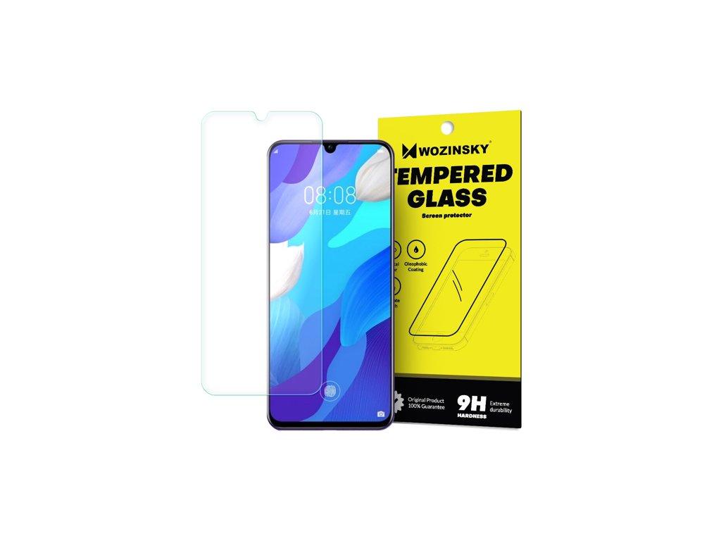Wozinsky Tempered Glass tvrzené sklo 9H Huawei Nova 5 / Nova 5 Pro