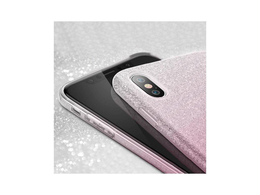 #bling iphone ružove