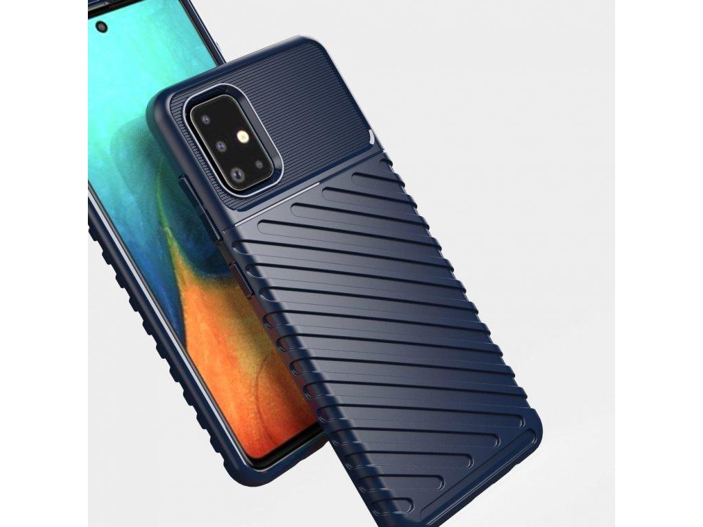 #Thunder Samsung Galaxy A21S modry