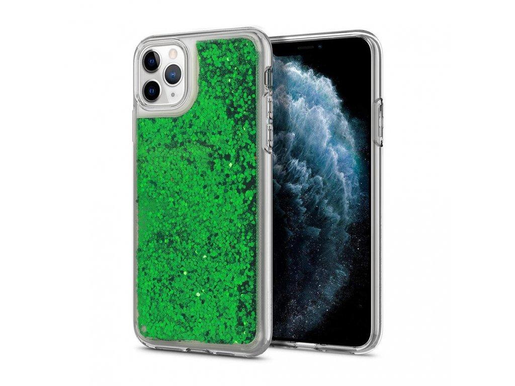 new liquid green d