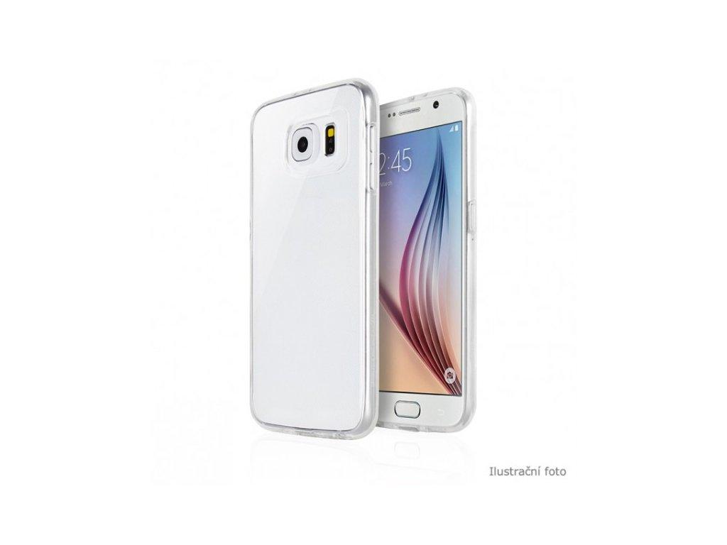 Pouzdro / kryt pro Samsung Galaxy A5 (2017) A520 - Mercury, Jelly, průhledný