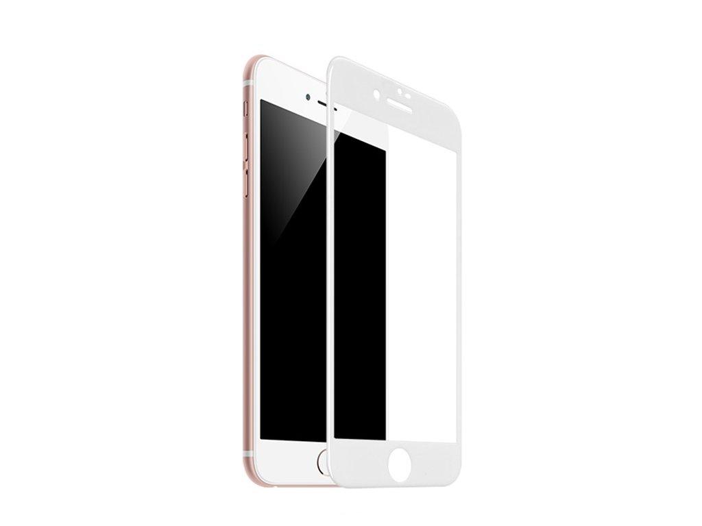 Ochranné tvrzené sklo Hoco 3D Eye Protection iPhone 7 / 8 / SE 2020, white