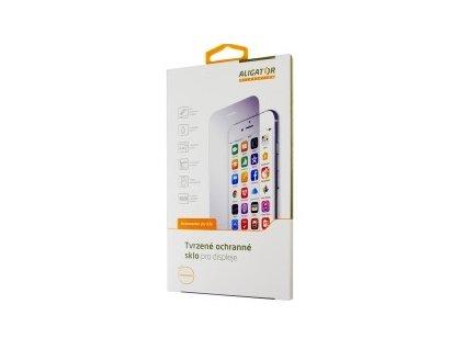 Ochranné tvrzené sklo ALIGATOR ULTRA, iPhone XR / 11