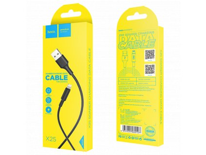 #kabel#iphone#x25#černý