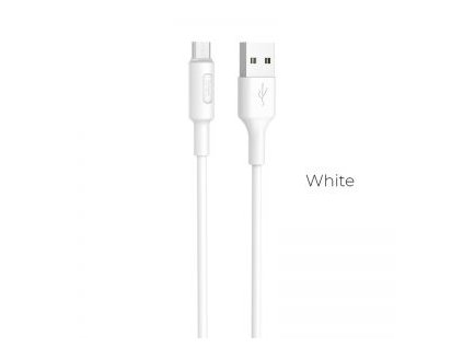 x25 micro usb soarer charging data cable white 300x300