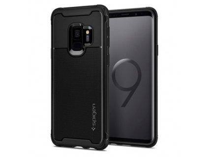 Spigen Rugged Armor Urban Samsung Galaxy S9, černá