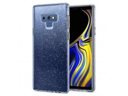 Pouzdro Spigen Liquid Crystal Galaxy Note 9