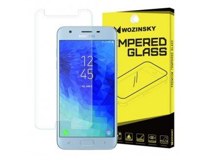 Wozinsky tvrzené sklo 9H pro Samsung Galaxy J3 2018 J377