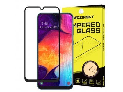 Wozinsky Full Glue Samsung A30 / A50