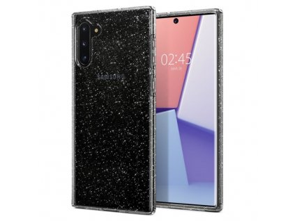 Spigen Liquid Crystal pouzdro pro Samsung Galaxy Note 10 Glitter Crystal