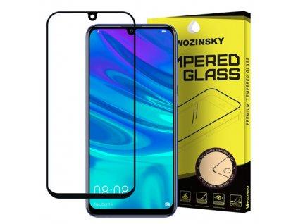 Wozinsky Full Glue tvrzené sklo Huawei P Smart Plus 2019