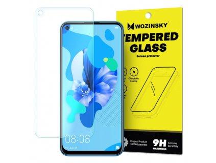 Wozinsky Full Glue tvrzené sklo Huawei P20 Lite 2019 / Nova 5i